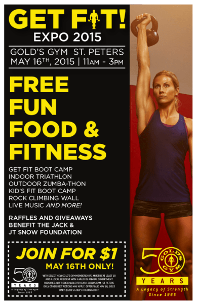 Get Fit Expo