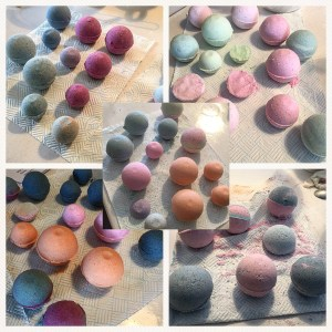 Bathbombs Galore