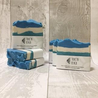 Traeth Handmade Soap