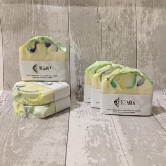 Botanica Handmade Soap