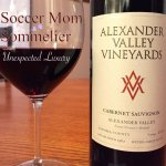 Alexander Valley Vineyards Cabernet Sauvignon 2012
