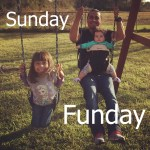 Sunday Funday — How Weekends Have Changed Since Becoming a Mom