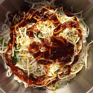 An easy and authentic Pad Thai noodle recipe to make your favorite take-out dish at home.
