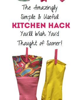 The Amazing Kitchen Hack I Wish I'd Found Years Ago