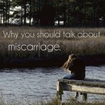 You Don't Have to Be Ok — Opening up about Miscarriage