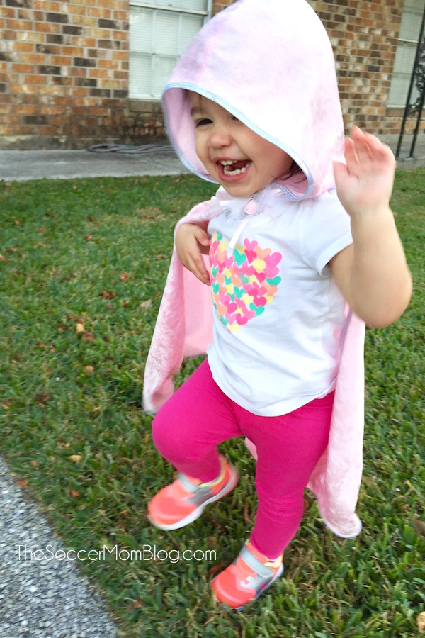 The fun doesn't have to end when November comes! Here are four ways for kids to use Halloween costumes year-round AND to get your money's worth!