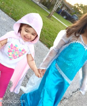 Four Ways to Use Halloween Costumes Year-Round