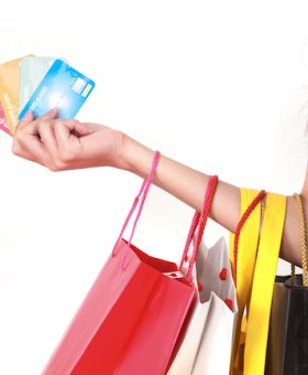 How to Deal with Compulsive Shopping