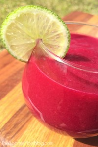 We went through years of trial and error so you don't have to! The result is THE perfect healthy smoothie recipe! Easy, beautiful, and delicious!