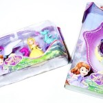 Sofia the First Twitter Party Sweepstakes