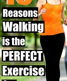 10 Reasons Why Walking is the Perfect Exercise for Everyone