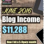 How to Use a Blog Income Report to Grow Your Revenue