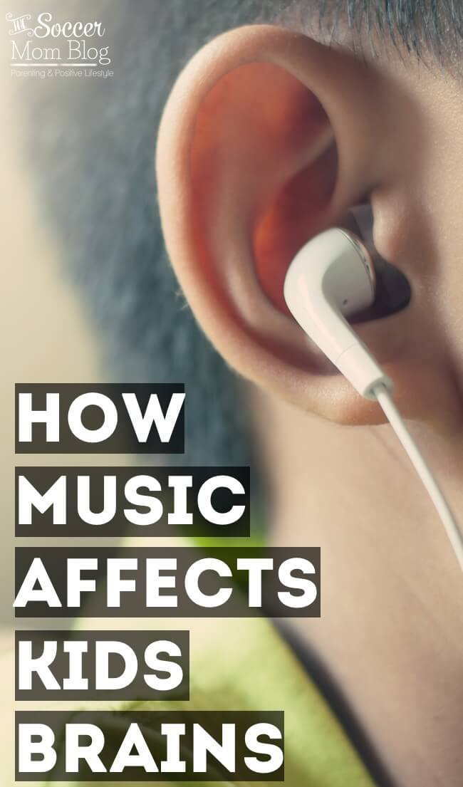 """We are what we hear"" - Do you know the ways that music affect's children's brains? How song can teach values, help kids sleep better, & make them smarter."