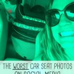 7 Shockingly Common Car Seat Mistakes