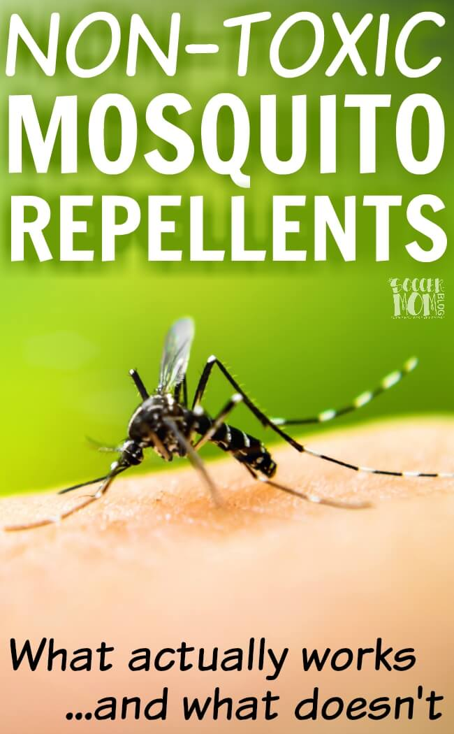 A home mosquito trap that works, plus ways to protect your family from mosquito-borne diseases without chemical insecticides.