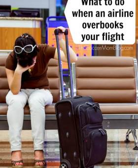 What You Should Know About Flight Overbooking