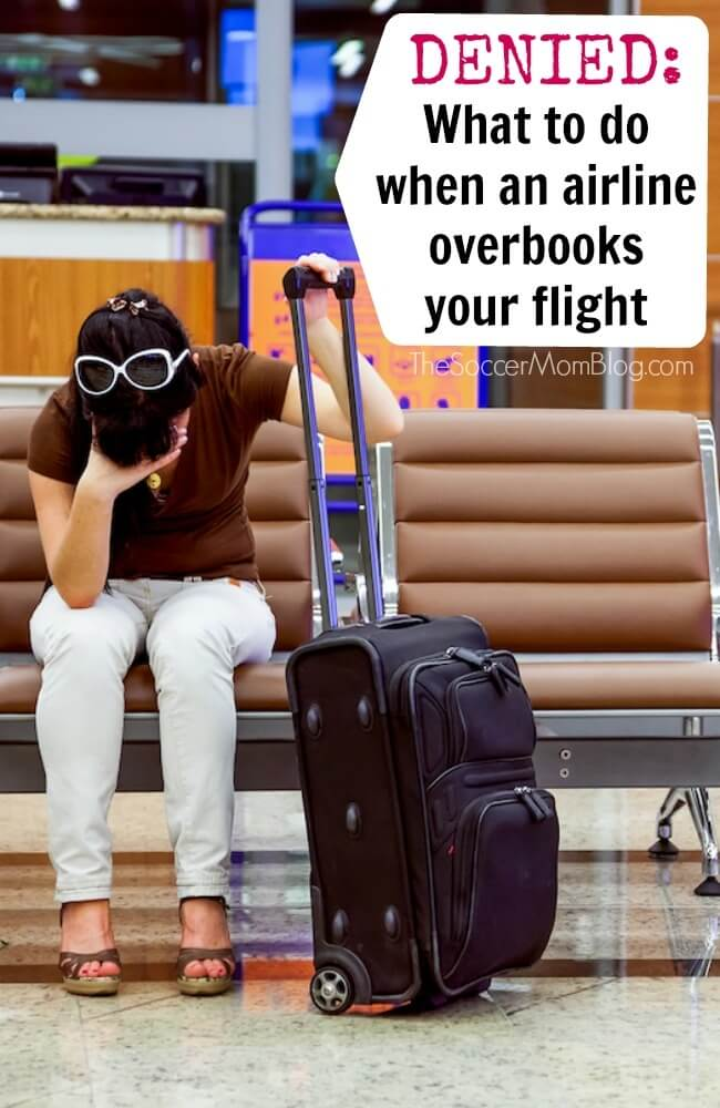 When you buy an airline ticket, you've got a seat on the plane...right? Not necessarily so with increasingly common flight overbooking practices.
