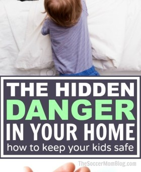 The Hidden Danger in Your Home