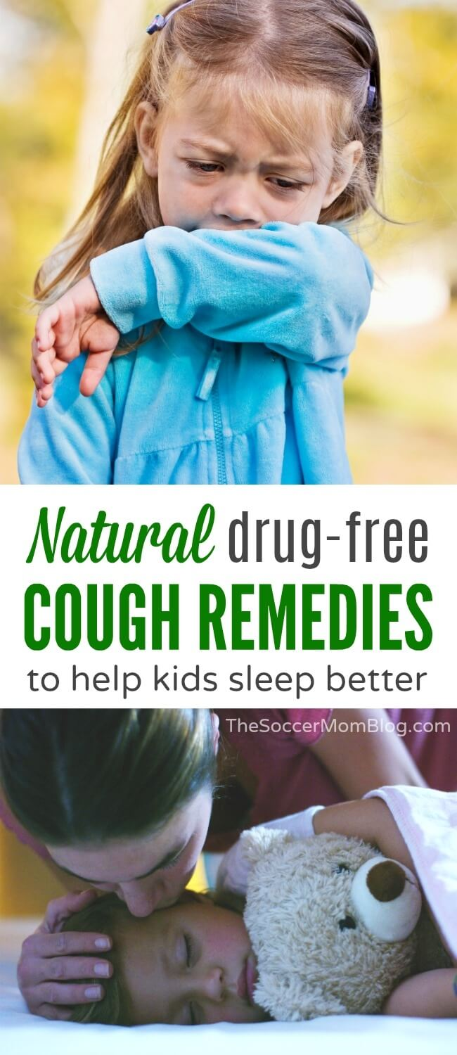 Proven natural kids cough remedies that can help your little one get some rest! Safe and effective, drug-free ways to ease coughs and seasonal cold symptoms in children.