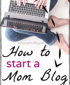 How to Start a Mom Blog in 2018 – What's Different This Year