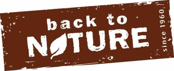 Back to Nature foods logo