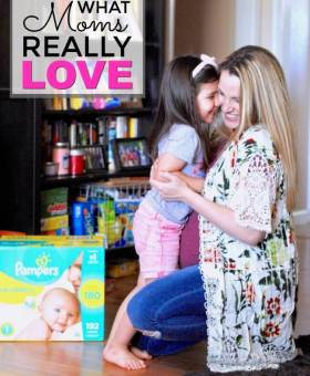 What Moms REALLY Want (Might Surprise You!)