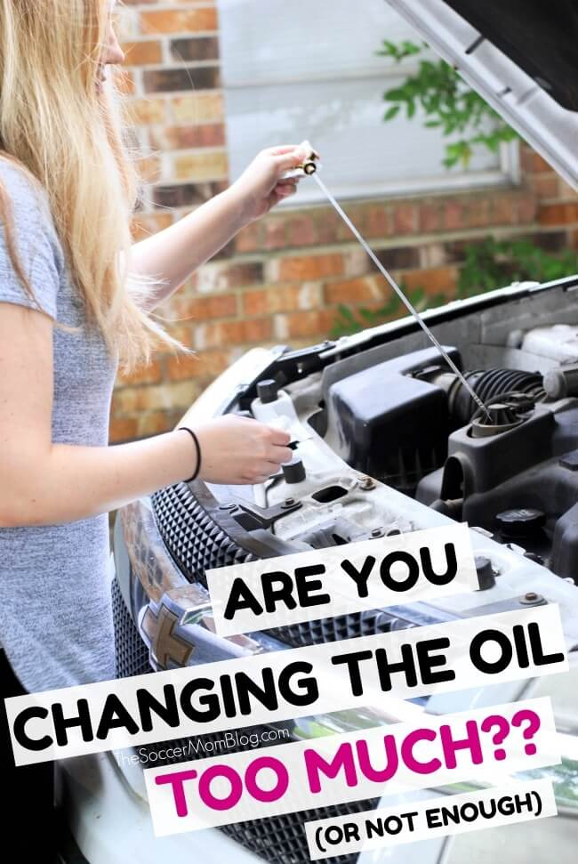 Find out how often you really need to change your oil, the best place for an oil change in Houston, plus get $5 off your next oil change!