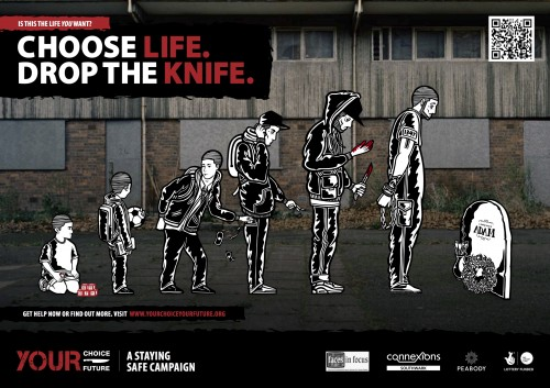 Image result for knife crime london