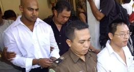 Bali 9: Abolish the death penalty