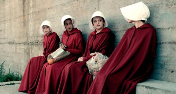 Review: The Handmaid's Tale