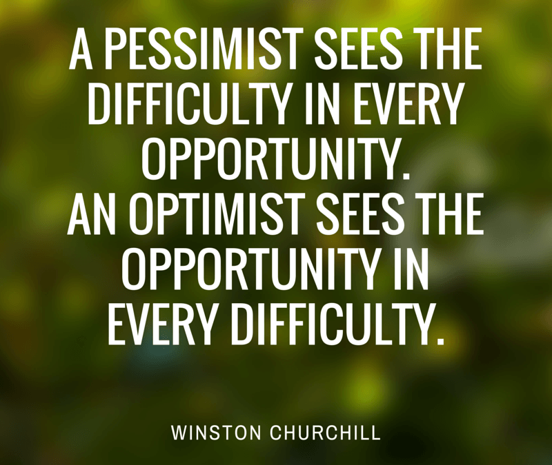 Winston Churchill Victory Quote: Monday Inspiration: Winston Churchill Quotes