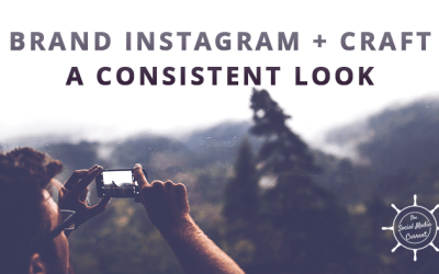 How to Brand Instagram and Craft a Consistent Look