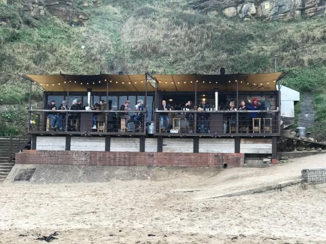Rileys fish shack tynemouth