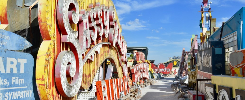 Sassy Sally | The Neon Boneyard Museum | Top 5 things to do in Las Vegas | Head to The Strip for the best adventures in Sin City | Travel Guide & Travel Tips | The Social Media Virgin - Mature Luxury Lifestyle Blog