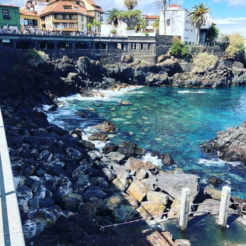 Winter Sun Getaways: Tenerife, Spain | Where's good to go in the winter to get sun? - We discover off the beaten track Tenerife and the best places to visit | Travel Guide | The Social Media Virgin Lifestyle Blog
