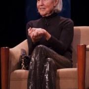 Fern Mallis Hosts Fashion Icons Series With Fashion Legend Polly Mellen
