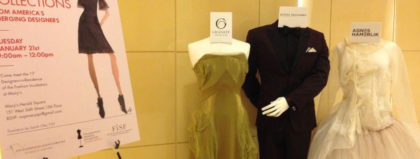 Macy's New Program For Emerging Designers Fashion Incubators