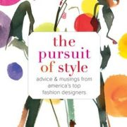 CFDA Set To Release The Pursuit of Style