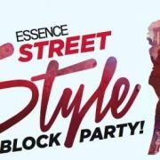 Fashion Magazine Essence Celebrates Street Style At NYFW