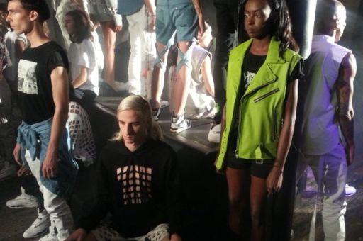 New York Fashion Week: Third.NYC Spring 2015
