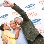 Joe Zee Teams Up With Old Navy With New York Fashion Week Party