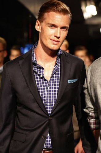 New York Fashion Week: Proper Cloth Collection