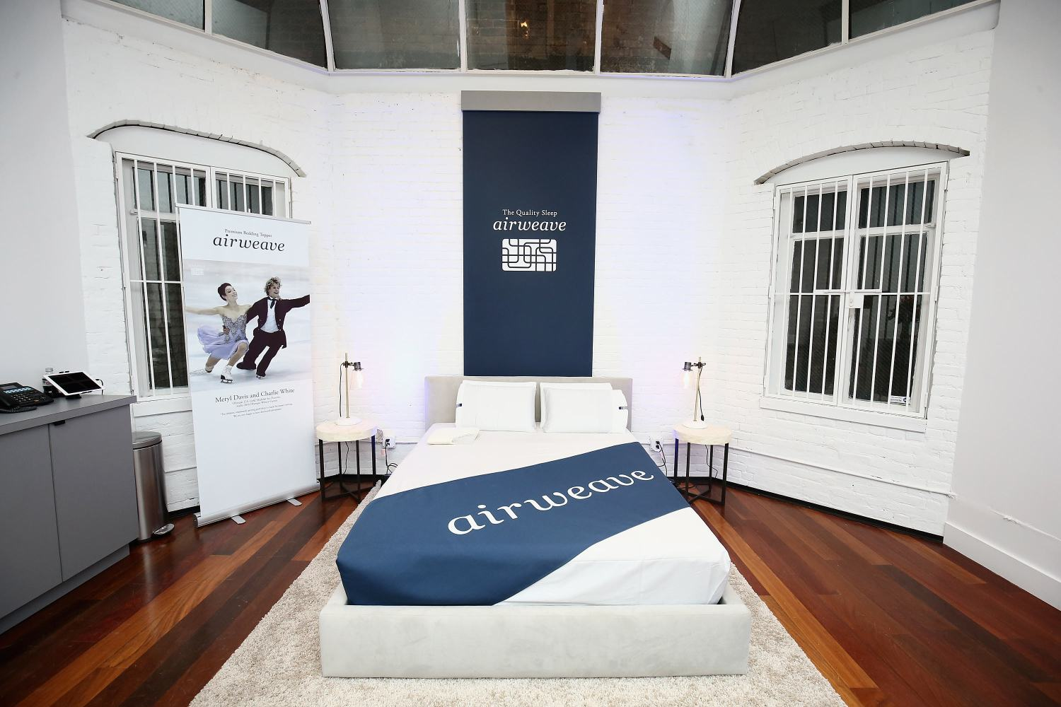 Airwaves Opens NY Flagship