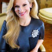 Consuelo Vandebilt Costin Debuts Homage on HSN