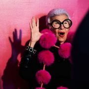 Iris Apfel and I.N.C International Concepts Team Up At Macy's