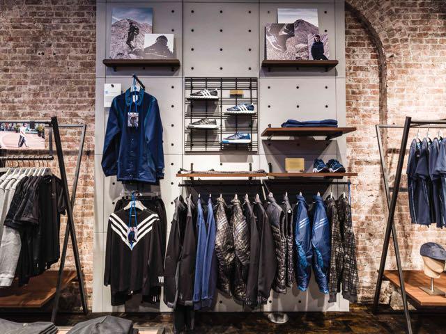 adidas original shop new york