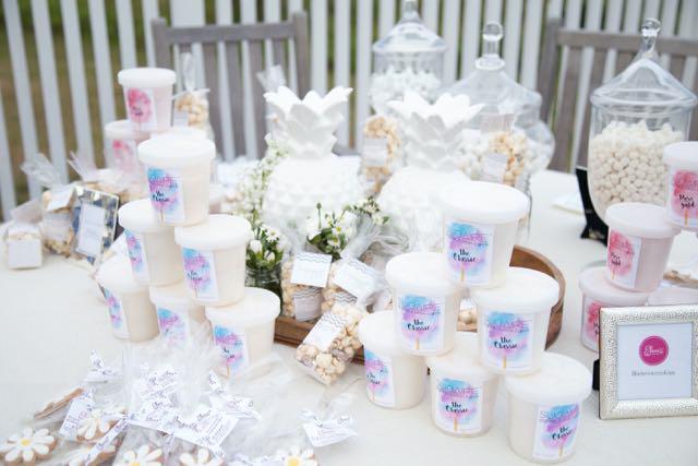 Hamptons Summer Soiree marks #Bloomingenblanc
