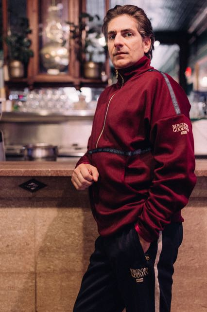 Bergdorf Goodman Unveils New Seasonal Capsule With Streetwear Label Kith