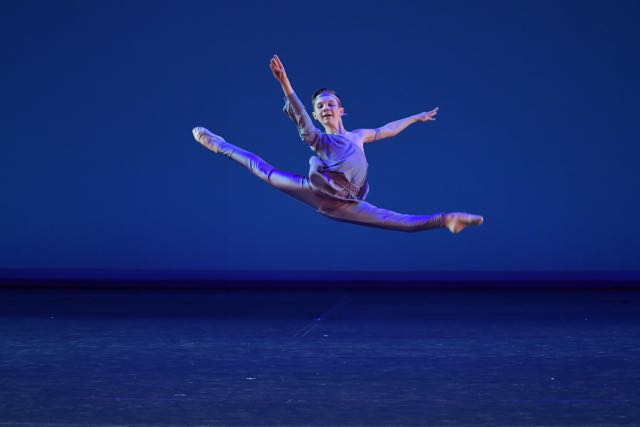 A Night Of Ballet For The Stars Of Today Meet The Stars of Tomorrow Gala