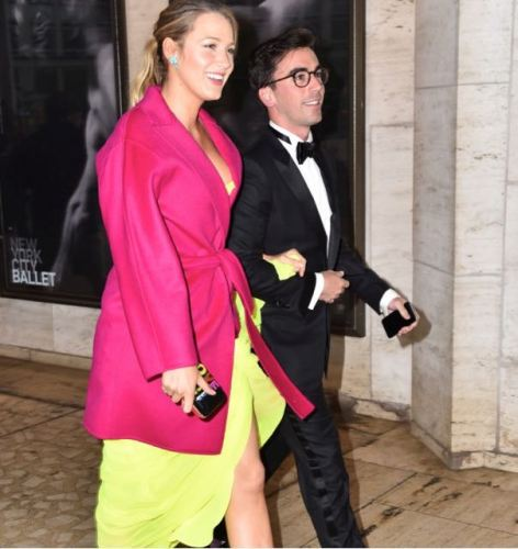 American Ballet Theatre Fetes Spring Season With Annual Gala in New York City